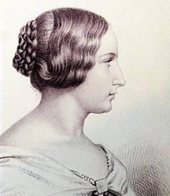 -b-Mandru-ca-sunt-roman---b--Elena-Ghica--prima-femeie-care-a-escaladat-Alpii--infigand-in-varf-tricolorul-romanesc