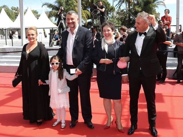 cannes festival cristi puiu photo _n