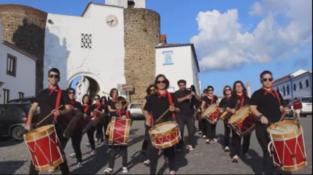 portugese festival photo