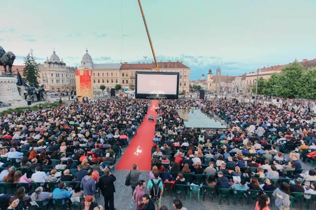 Transylvania film festivaln